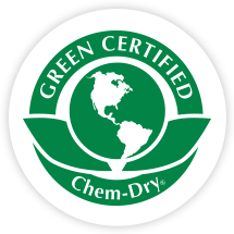 Chem-Dry is green certified