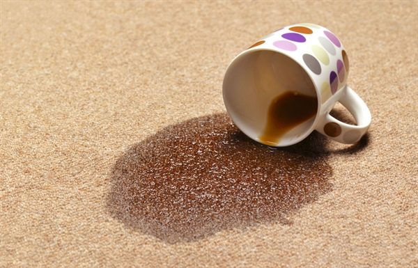 coffee-spill